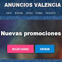 Anuncios Valencia icon