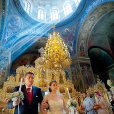 Wedding photographer Konstantin Dyachkov (konst-d). Photo of 15.03.2015