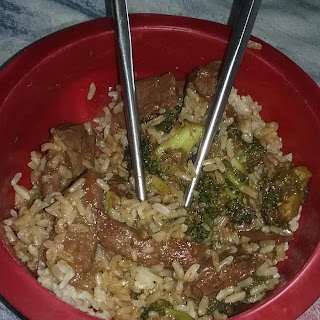 Easy Beef or Venison and Broccoli Stir Fry Recipe