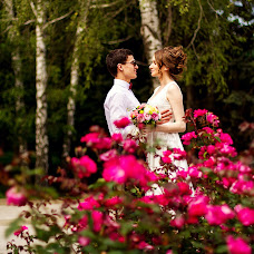 Wedding photographer Anna Kuznecova (smith7). Photo of 19.03.2017