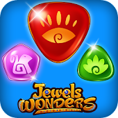 Jewels Wonders Star