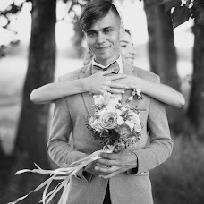 Wedding photographer Andrey Belozerov (Belazzz). Photo of 09.08.2016