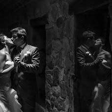 Fotógrafo de bodas Josue Hernández (JOSUEHERNANDEZ). Foto del 18.10.2017