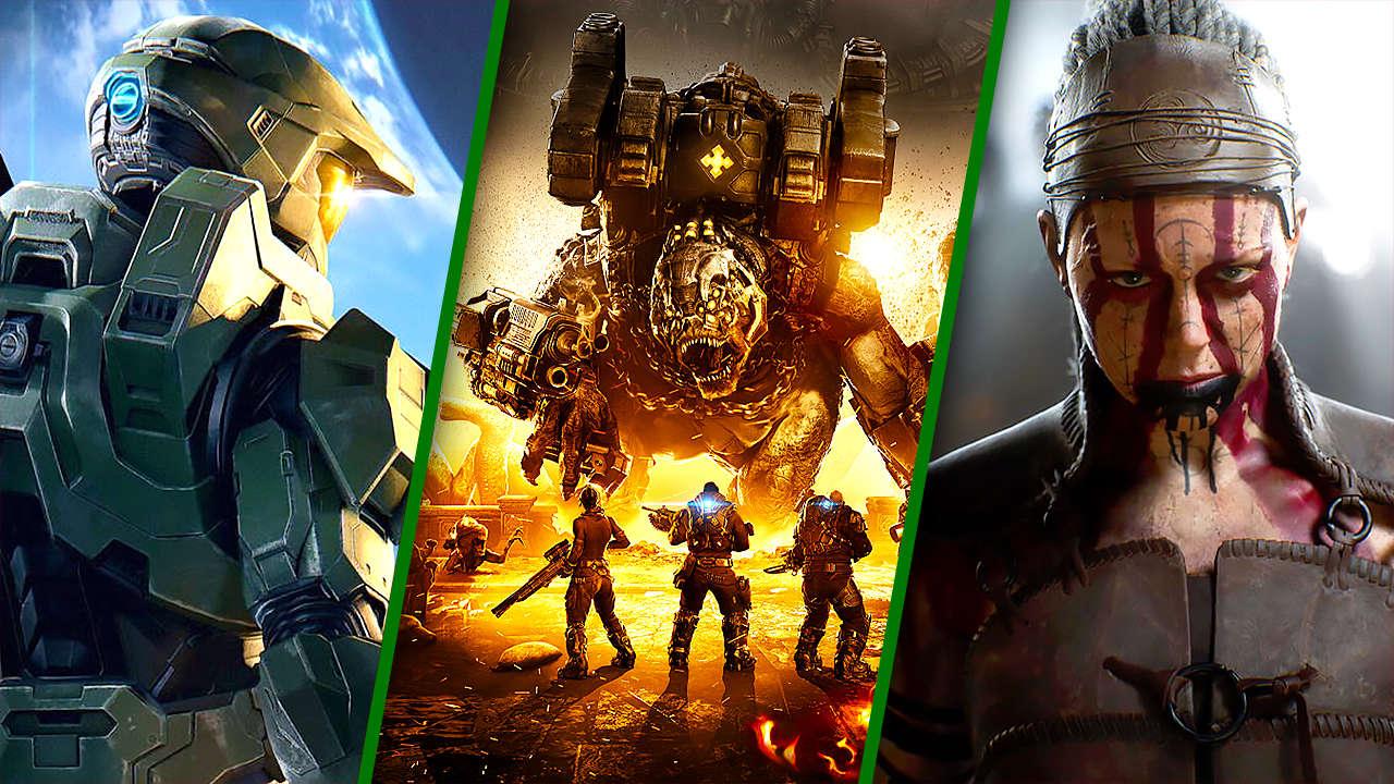 Đánh giá máy chơi game Xbox X series mới ra mắt của Microsoft