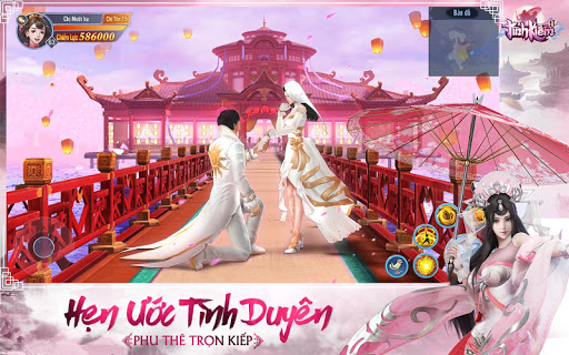 Tu00ecnh Kiu1ebfm 3D - Tinh Kiem 3D android2mod screenshots 7