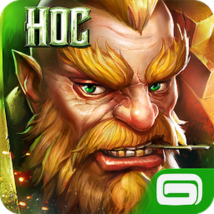 Download Heroes of Order & Chaos v3.2.0j APK + DATA - Jogos Android