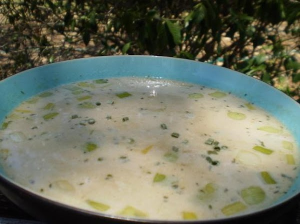 Appenzell Style Oat Soup Recipe