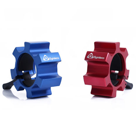 OSO Barbell Collars (50 mm Ø)