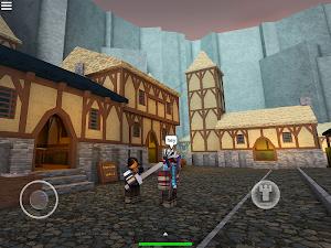 ROBLOX 2.209.62931   app screenshot
