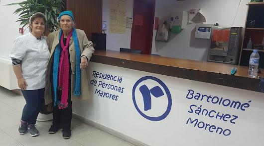 El  'milagro' de la sopa que permite a la familia localizar a Manuela Viciana