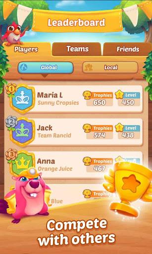Farm Heroes Champions 1.0.7 screenshots 2