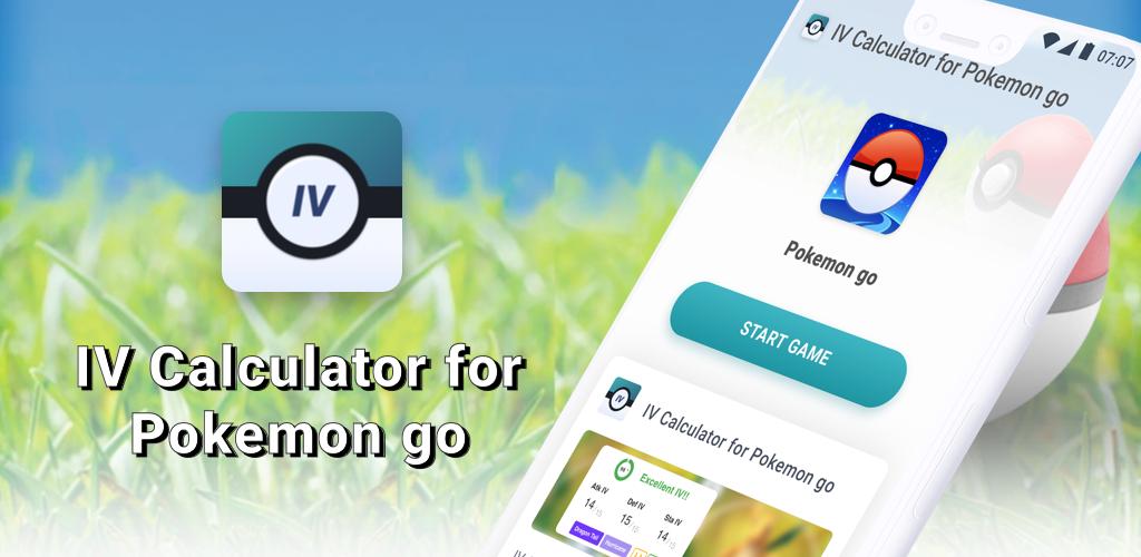 Download IV Calculator for Pokemon Go APK latest version 1 0