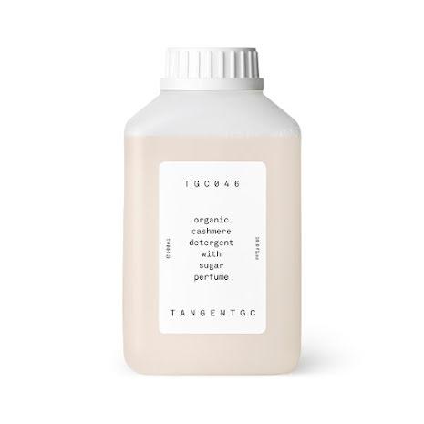 Sugar Cashmere Detergent - Tvõttmedel f÷r kashmir, 500 ml