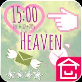 Sky heaven Theme