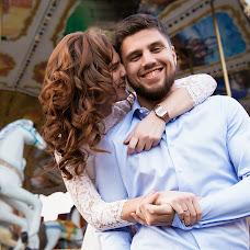 Wedding photographer Svetlana Zharkova (Lana-Niks). Photo of 19.07.2018