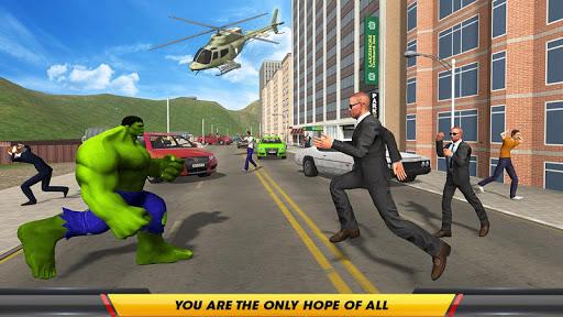 Grand Superhero City Theft Mafia Street Crime 1.1.1 screenshots 1