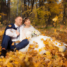 Wedding photographer Liliana Satarova (Levy). Photo of 04.11.2014