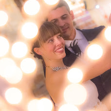 Wedding photographer Jose antonio Jiménez garcía (Wayak). Photo of 21.12.2017