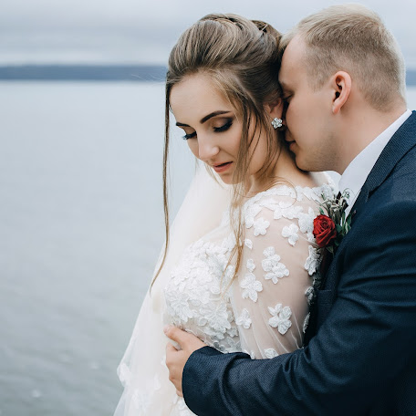Wedding photographer Alena Danilyuk (AlenaDanyluk). Photo of 06.01.2018