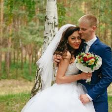 Wedding photographer Aleksey Budaev (AlekseyBudaev). Photo of 30.06.2016