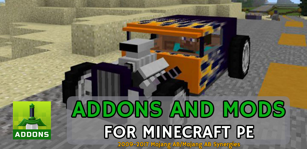 how to download mods for mcpe without blocklauncher