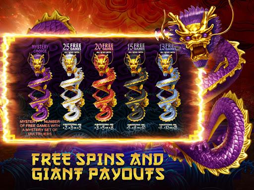 Real Macau 2: Dafu Casino Slots 2020.8.0 screenshots 9