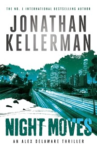 Release Date - 2/13/2018  The new novel from Jonathan Kellerman, 'MASTER OF THE PSYCHOLOGICAL THRILLER', perfect for fans of Harlan Coben and David Baldacci.  ALEX DELAWARE RETURNS . .