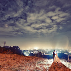 Wedding photographer yulun huang (yulun_huang). Photo of 15.02.2014