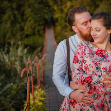 Wedding photographer Yuliya Rachinskaya (mixjulia). Photo of 04.06.2017