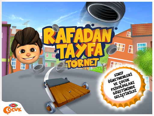 TRT Rafadan Tayfa Tornet 1.4 screenshots 9