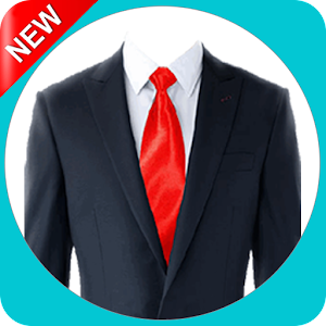 Tải Stylist Men Photo Suit APK