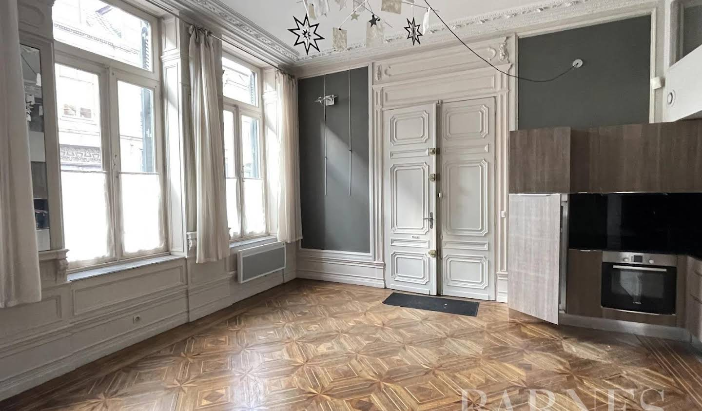 Appartement Lille