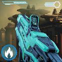 Robot Strike: FPS Shooting game icon