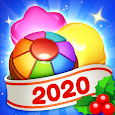 Candy Party Hexa Puzzle apk