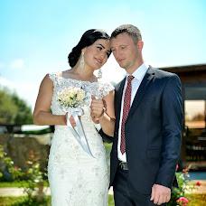 Wedding photographer Tamerlan Tamaev (tamik1974). Photo of 16.09.2016