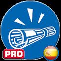 Diarios de España Pro icon