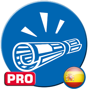 Diarios de España Pro