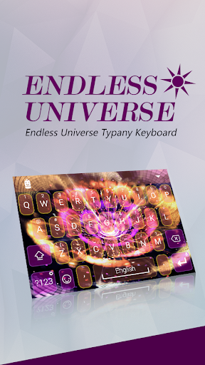 mod Endless Universe Typany Theme  screenshots 1