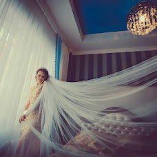 Wedding photographer Sergey Gryaznov (Gryaznoff). Photo of 14.08.2017