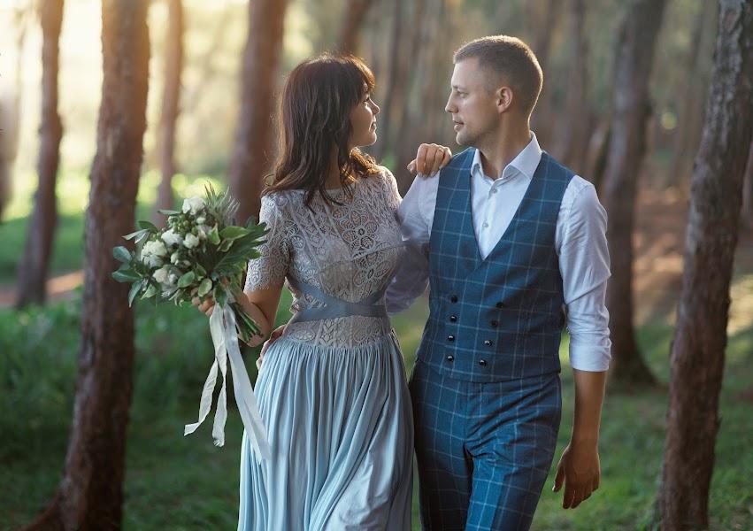Свадебный фотограф Катя Мухина (lama). Фотография от 10.06.2018