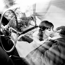 Wedding photographer Fulvio Villa (fulviovilla). Photo of 18.04.2016
