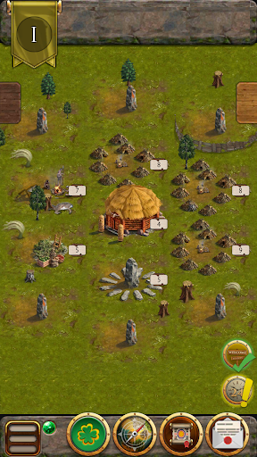 Your civilization, Team strategy android2mod screenshots 1