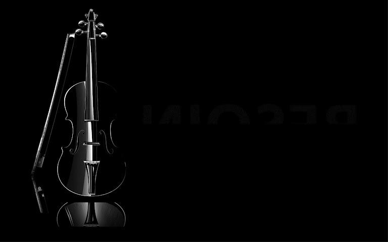 android Violin Live Wallpaper Screenshot 3