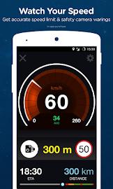 Navmii GPS World (Navfree) Screenshot 4