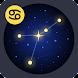 ✨ ゾディアックとゾディアック星座3Dの兆し ✨