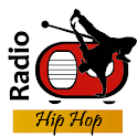 Hip Hop music Radio icon