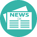 Newspapers of Denmark icon