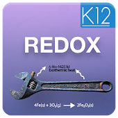 Redox Reaction - Chemistry