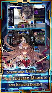 Game THE ALCHEMIST CODE APK for Windows Phone