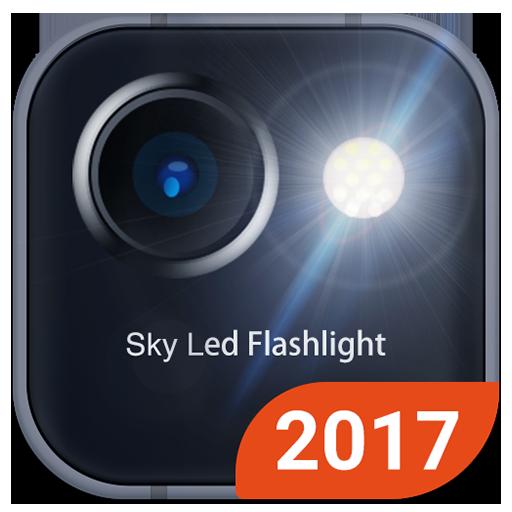 Sky LED Flashlight Pro file APK for Gaming PC/PS3/PS4 Smart TV